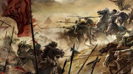 《十面埋伏》是蓍名琵琶传统大套武曲,曲谱最早见于清嘉庆二十三年