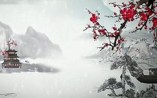 雪 | 中国人的冬日情怀