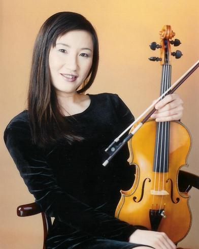 极致的悠扬之美!陈蓉晖小提琴专辑
