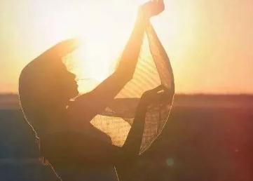 走到哪里,都带上自己的阳光