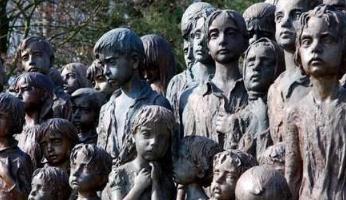 纪念六一儿童节 | 回看《利迪策大